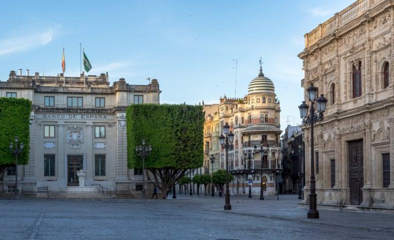 22 lugares que ver en Sevilla 16