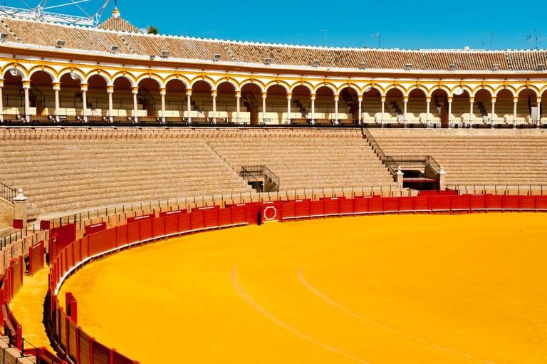 22 lugares que ver en Sevilla 10