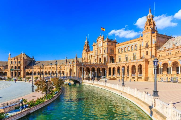 22 lugares que ver en Sevilla 15