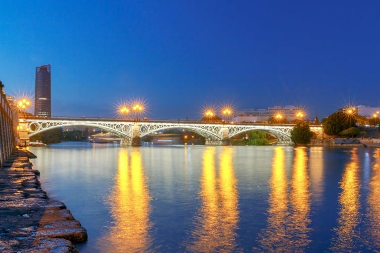 22 lugares que ver en Sevilla 7