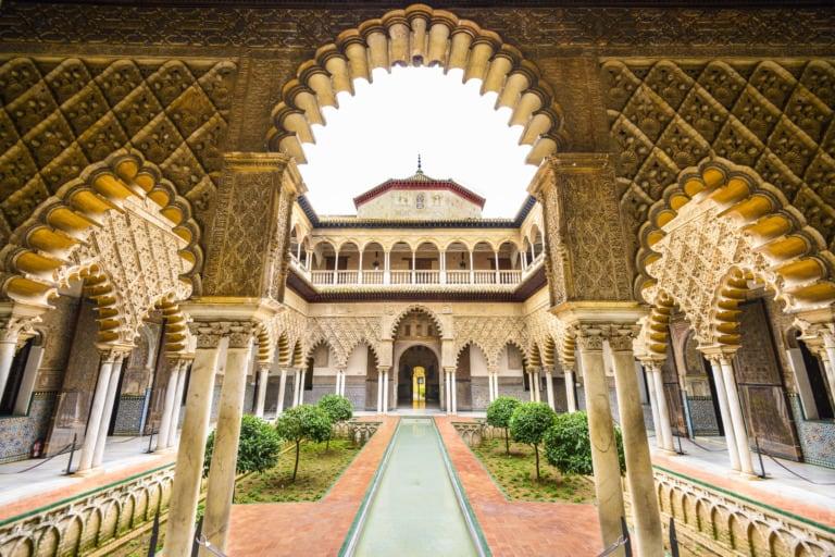 22 lugares que ver en Sevilla 2