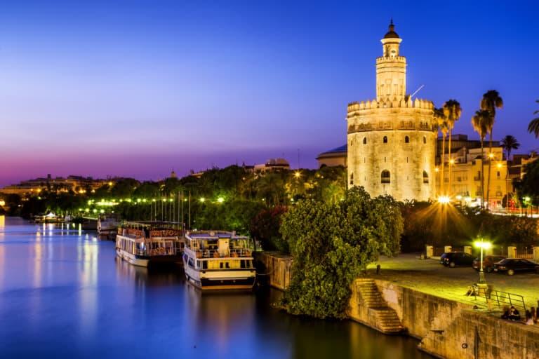 22 lugares que ver en Sevilla 8