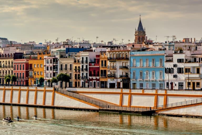 22 lugares que ver en Sevilla 18