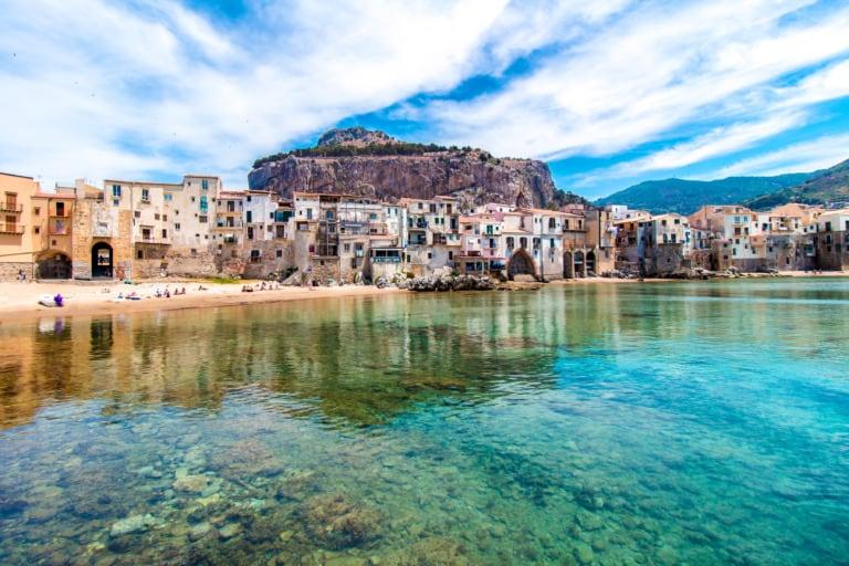 11 lugares que ver en Sicilia 2