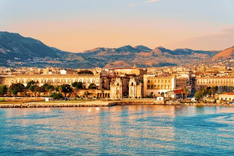 11 lugares que ver en Sicilia 1