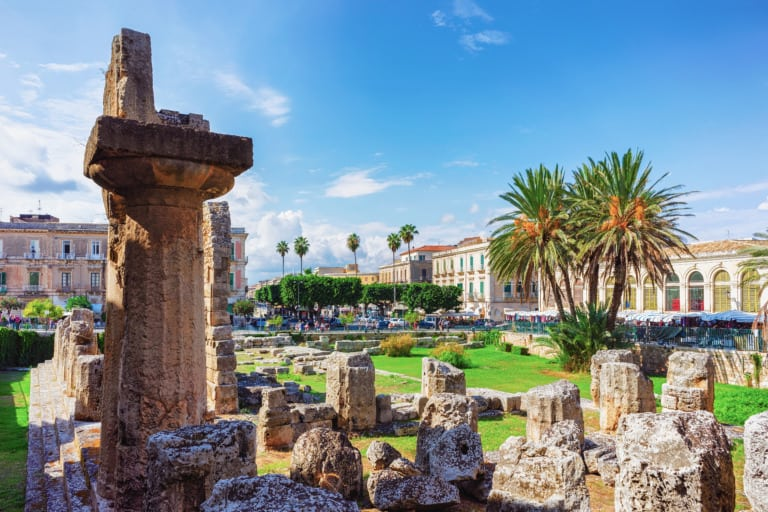 11 lugares que ver en Sicilia 8