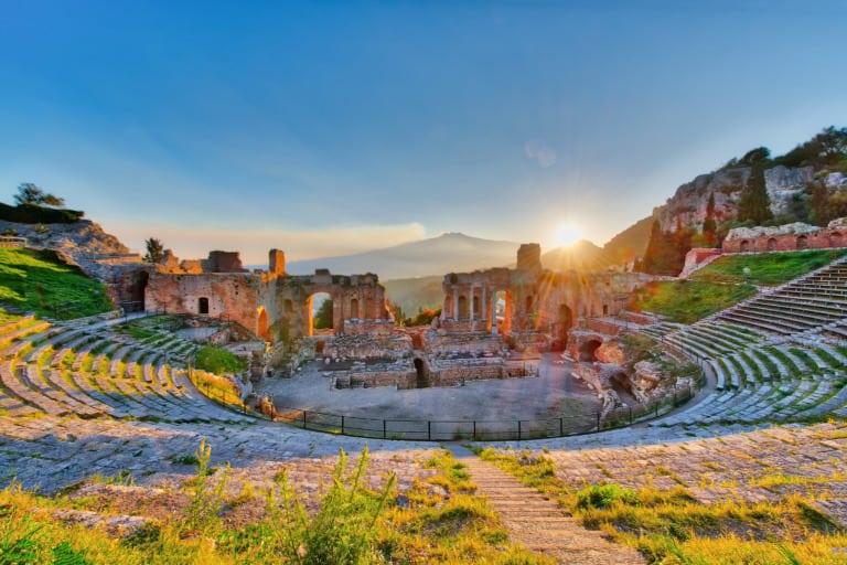 11 lugares que ver en Sicilia 4
