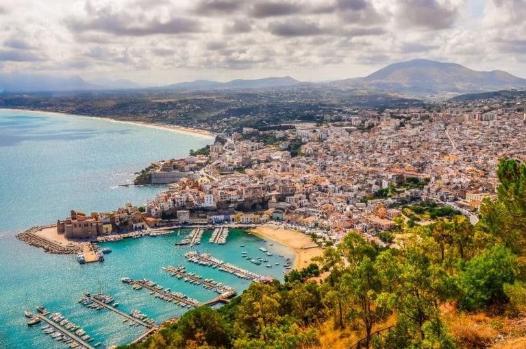 11 lugares que ver en Sicilia 12