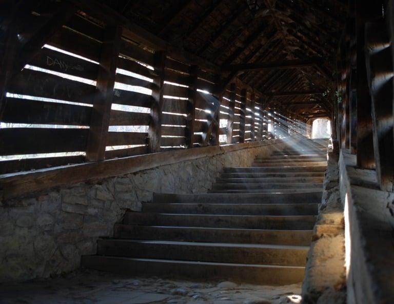 11 lugares que ver en Sighisoara 8