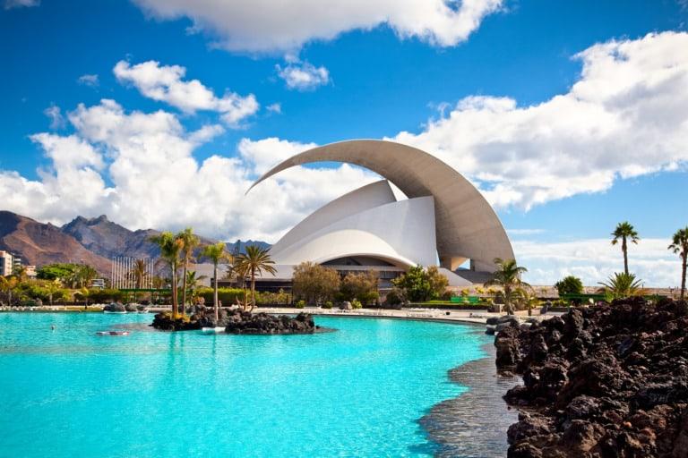 15 lugares que ver en Tenerife 9