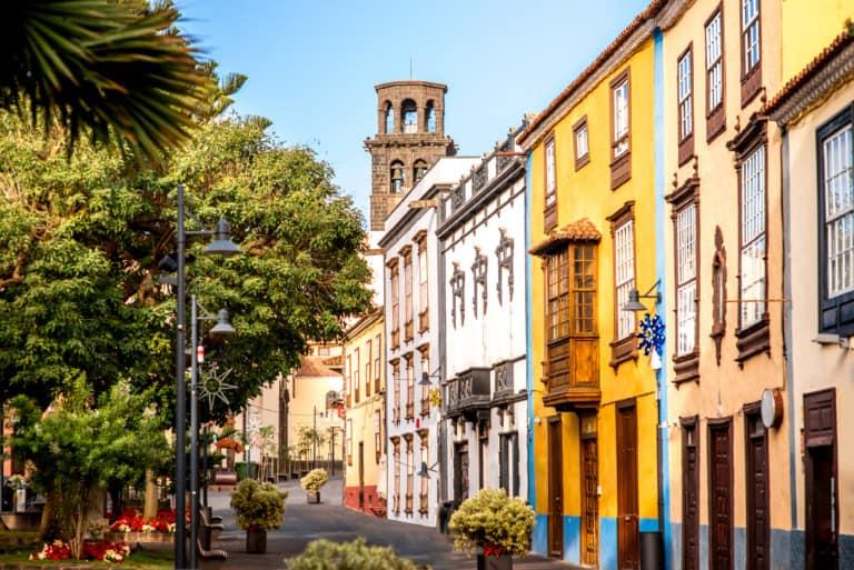 15 lugares que ver en Tenerife 12