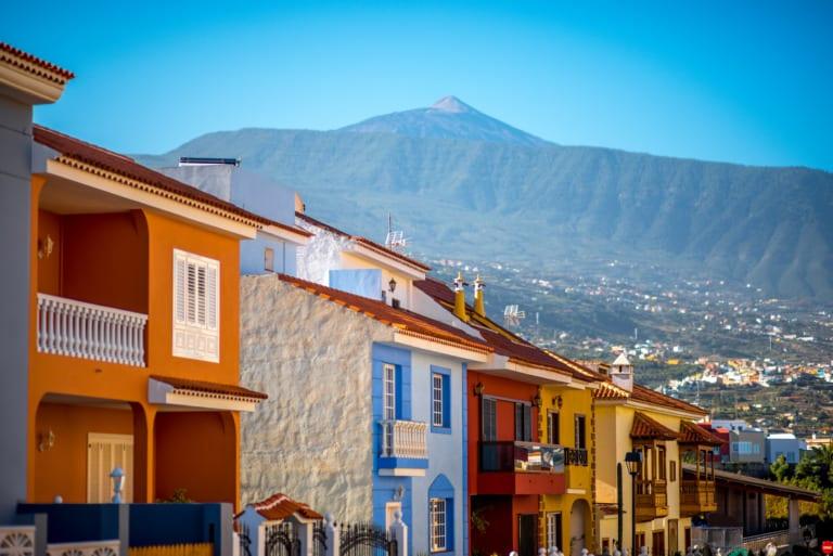 15 lugares que ver en Tenerife 15