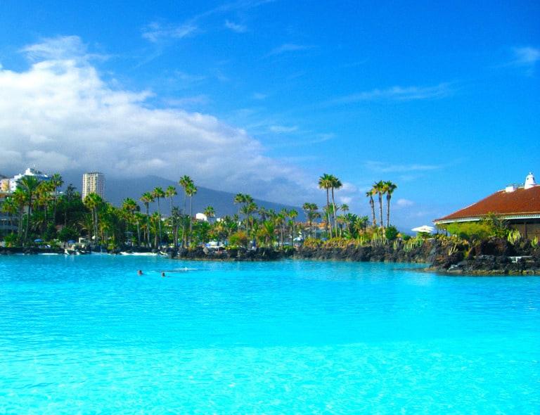 15 lugares que ver en Tenerife 8