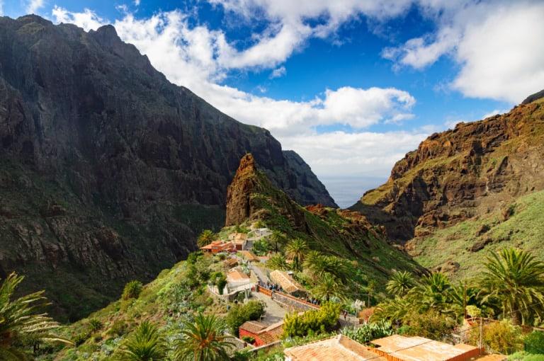 15 lugares que ver en Tenerife 14