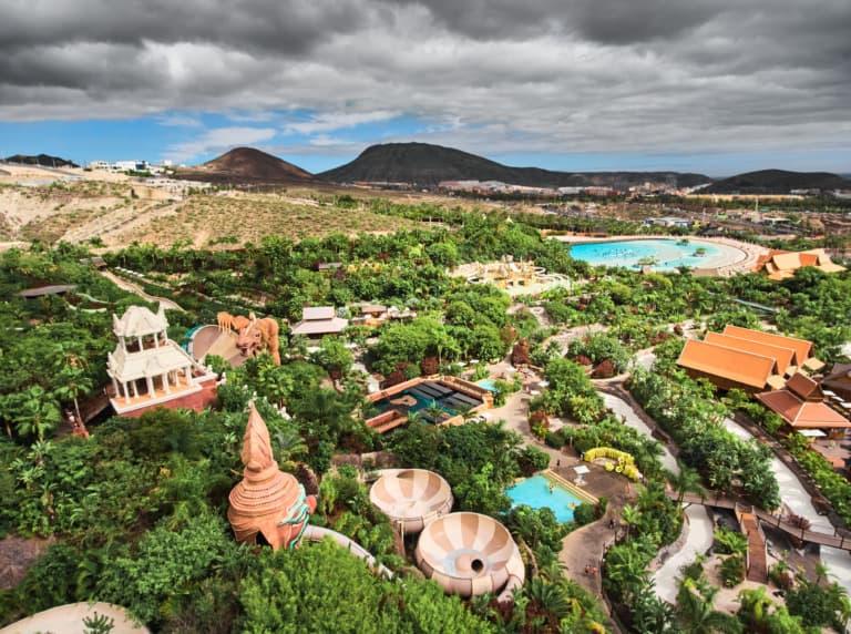 15 lugares que ver en Tenerife 2