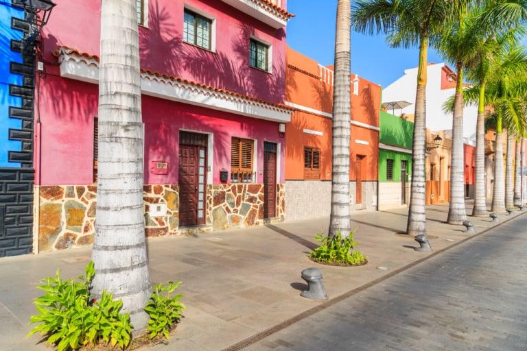 15 lugares que ver en Tenerife 7