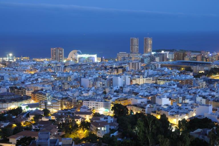 15 lugares que ver en Tenerife 13