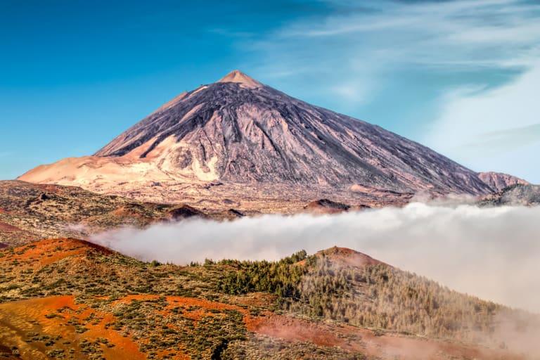 15 lugares que ver en Tenerife 1