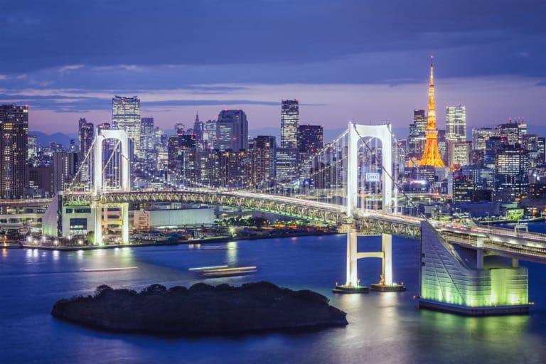 15 lugares que ver en Tokio 9