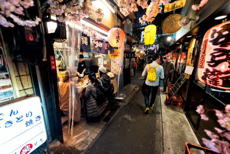 15 lugares que ver en Tokio 13