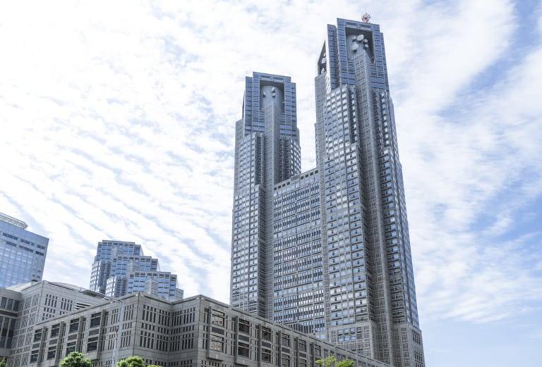 15 lugares que ver en Tokio 5