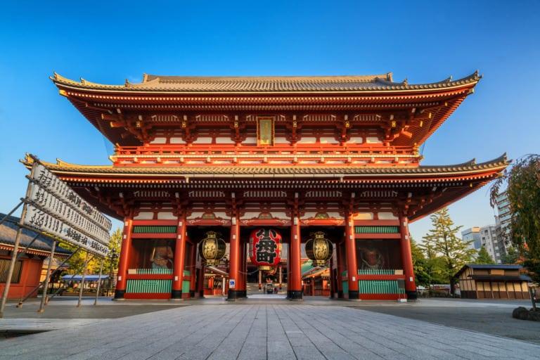 15 lugares que ver en Tokio 3