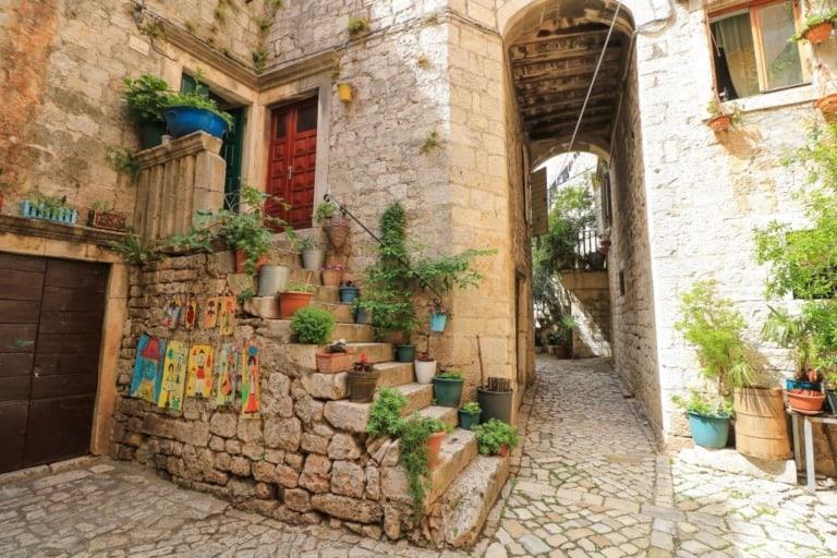 10 lugares que ver en Trogir 8