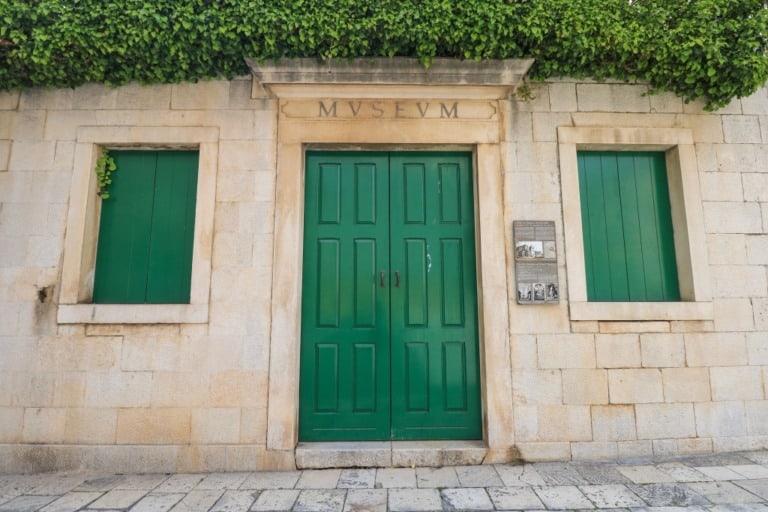 10 lugares que ver en Trogir 7