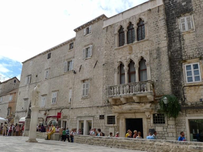 10 lugares que ver en Trogir 5