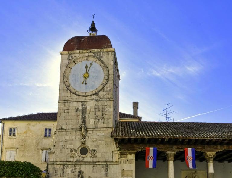 10 lugares que ver en Trogir 4