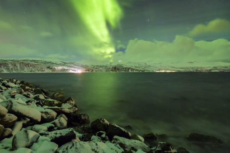 20 lugares que ver en Tromso 3