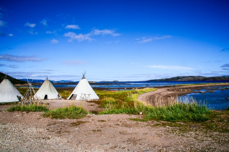 20 lugares que ver en Tromso 14