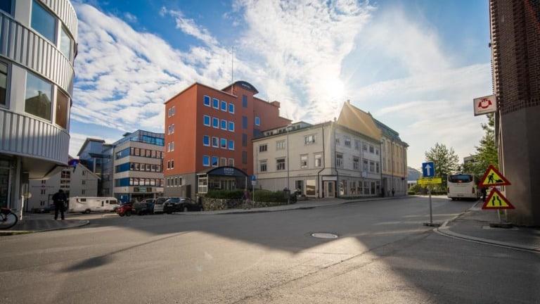 20 lugares que ver en Tromso 29