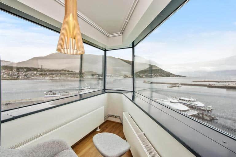 20 lugares que ver en Tromso 26