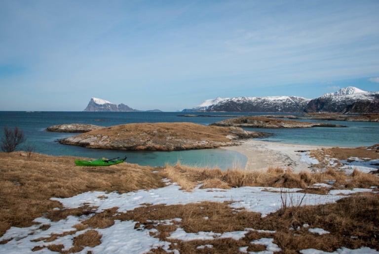 20 lugares que ver en Tromso 6