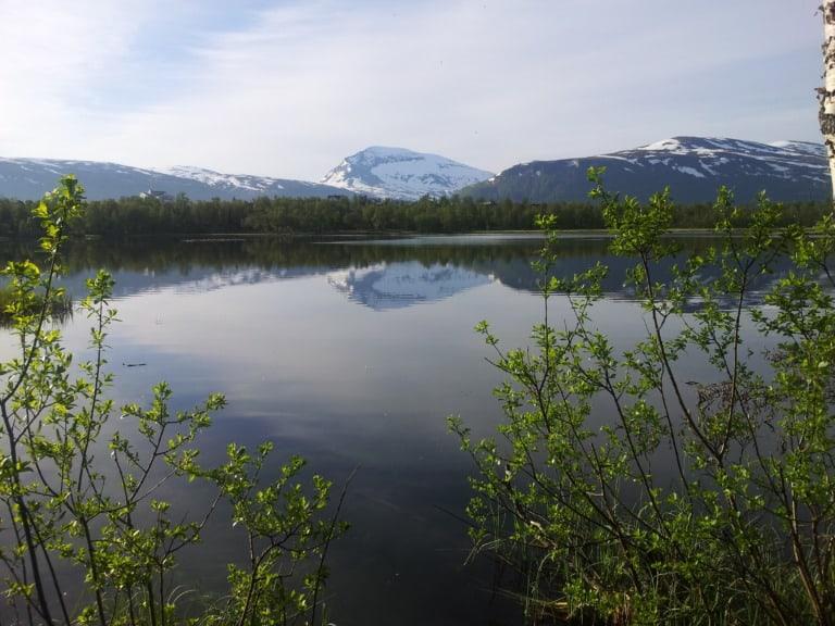 20 lugares que ver en Tromso 12