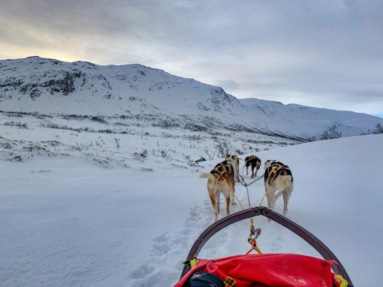 20 lugares que ver en Tromso 2