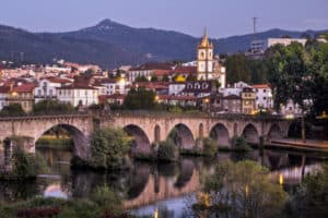 20 lugares que ver en Viana do Castelo 5