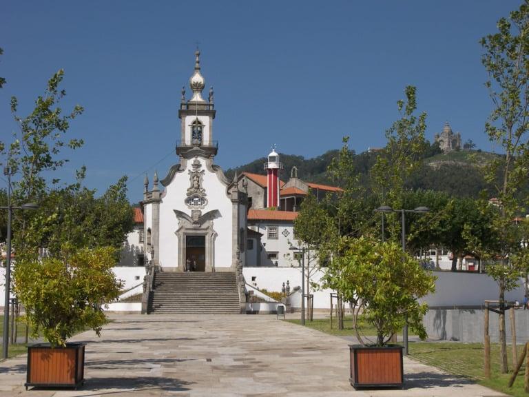 20 lugares que ver en Viana do Castelo 4