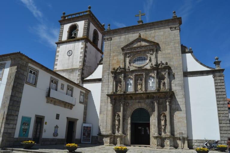 20 lugares que ver en Viana do Castelo 3