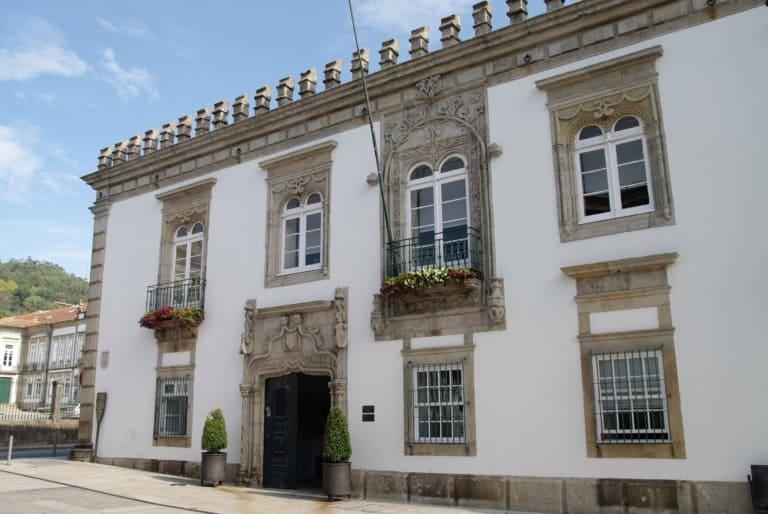 20 lugares que ver en Viana do Castelo 11
