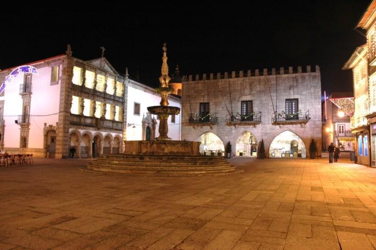 20 lugares que ver en Viana do Castelo 9
