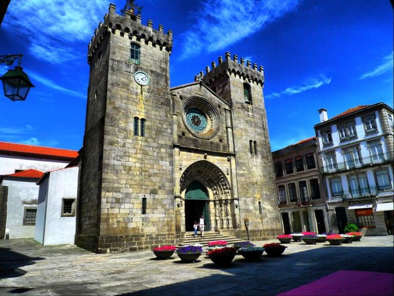 20 lugares que ver en Viana do Castelo 8