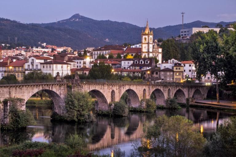 20 lugares que ver en Viana do Castelo 1