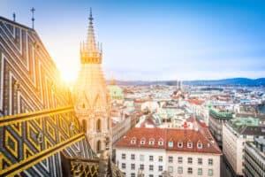 15 lugares que ver en Viena 9