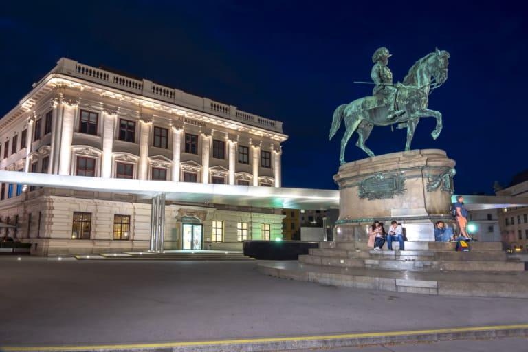 15 lugares que ver en Viena 7