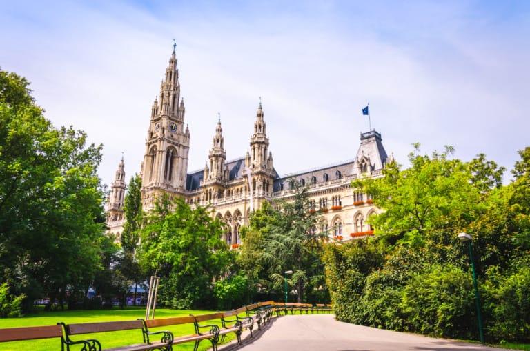 15 lugares que ver en Viena 15