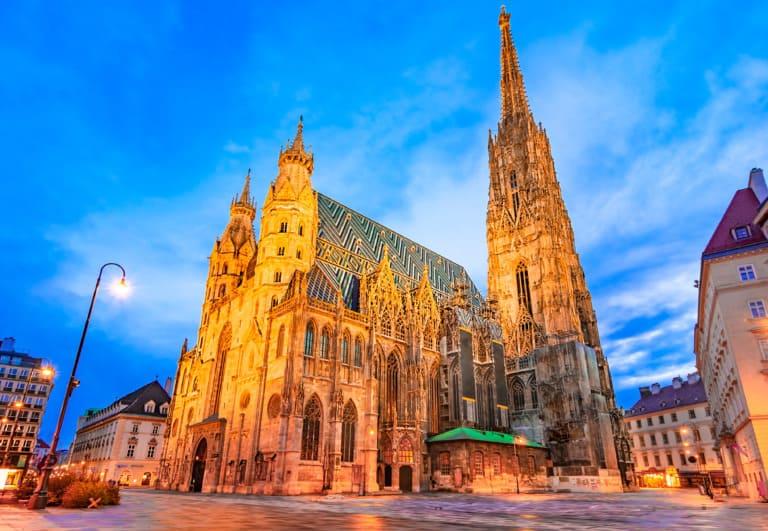 15 lugares que ver en Viena 3