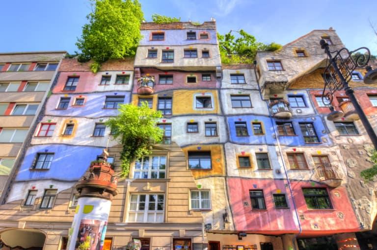 15 lugares que ver en Viena 2