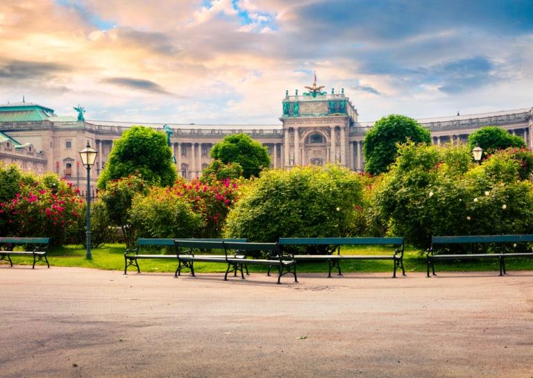15 lugares que ver en Viena 13